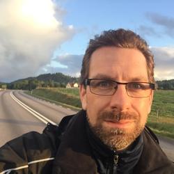 Profilbild Hans Lilja, Ullared
