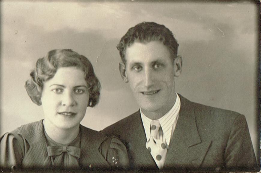 mormor och morfar